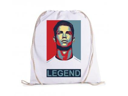 Vak Ronaldo Legenda