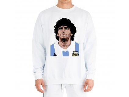 Mikina Maradona