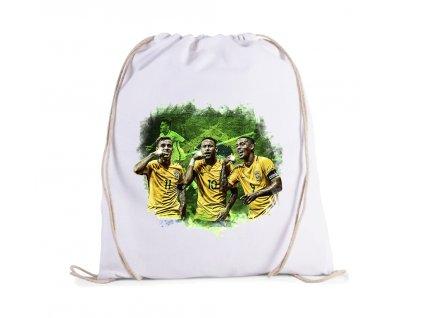 Vak Brazílie fotbal