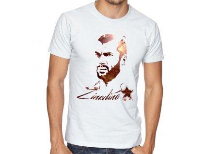 Pánské tričko Zidane