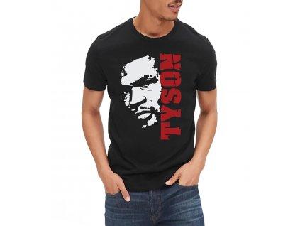 Pánské tričko Mike Tyson