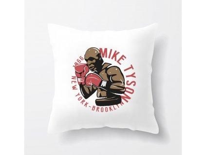 Polštář Mike Tyson legenda