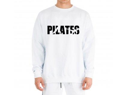 Mikina Pilates