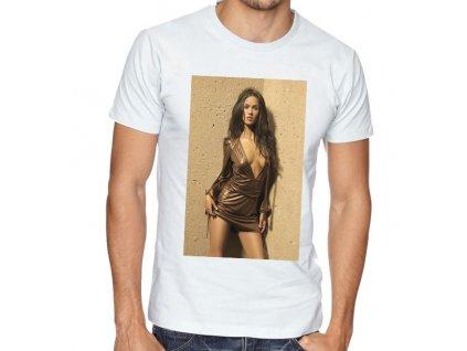 Pánské tričko Megan Fox