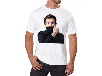 Pánské tričko Tom Holand