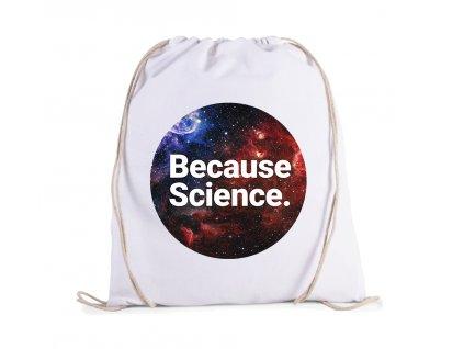 Vak Protože Věda
