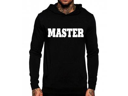 mikina Master