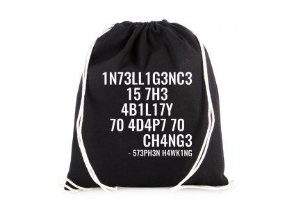 Vak Inteligence adaptovat se na změnu