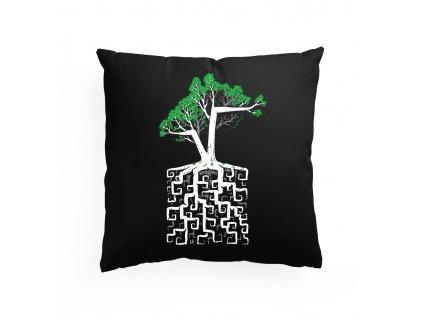 Polštář Strom