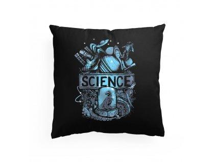 Polštář Věda