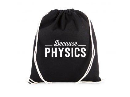 Vak Protože fyzika