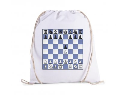 vak Bongcloud šachy