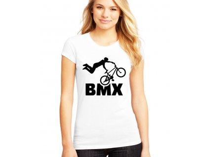 Dámské tričko BMX