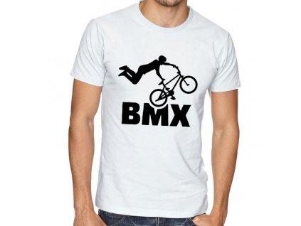 Pánské tričko BMX