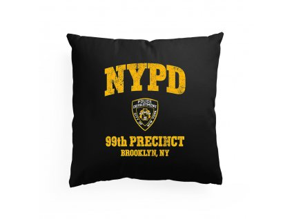 Polštář NYPD
