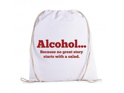 vak Alkohol skvělé příběhy