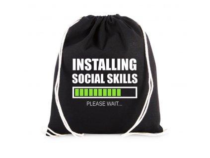 Vak Instaluji sociální dovednosti