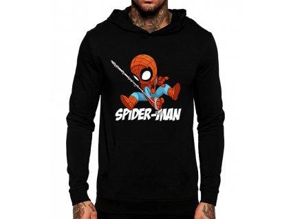 mikina Spiderman Avengers