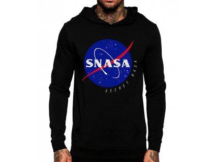 mikina HIMYM Snasa Tajná NASA