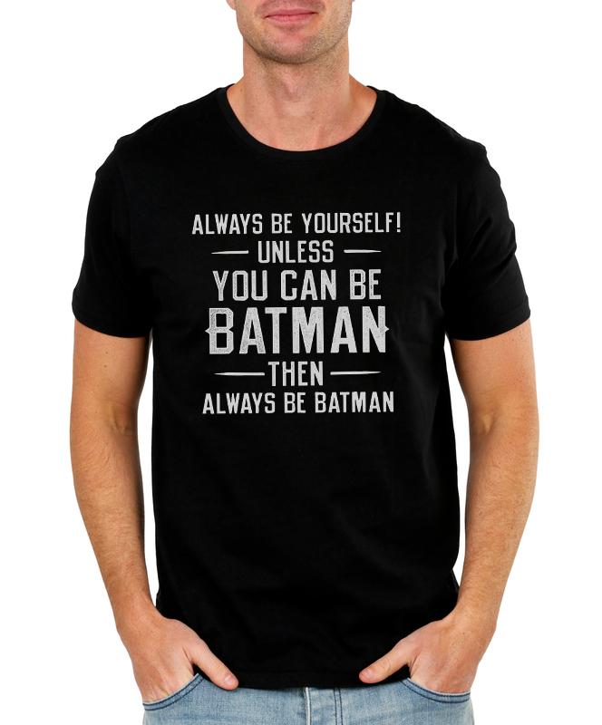 Pánské tričko Batman Velikost: XXL