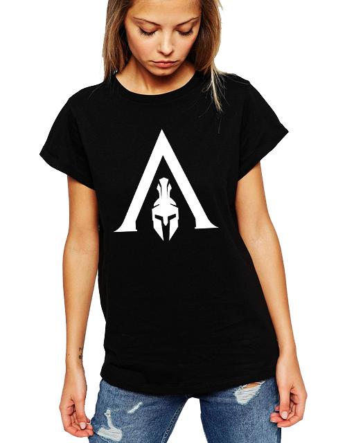 Dámské tričko Assassin's Creed Odyssey Velikost: XL