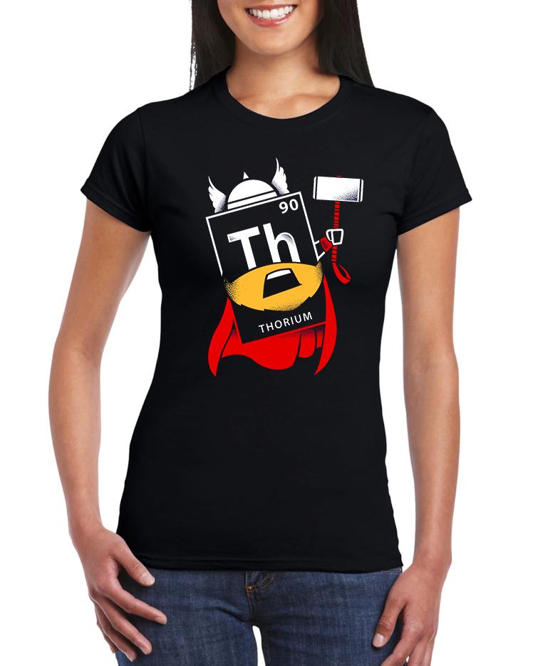 Dámské tričko Thor Velikost: S