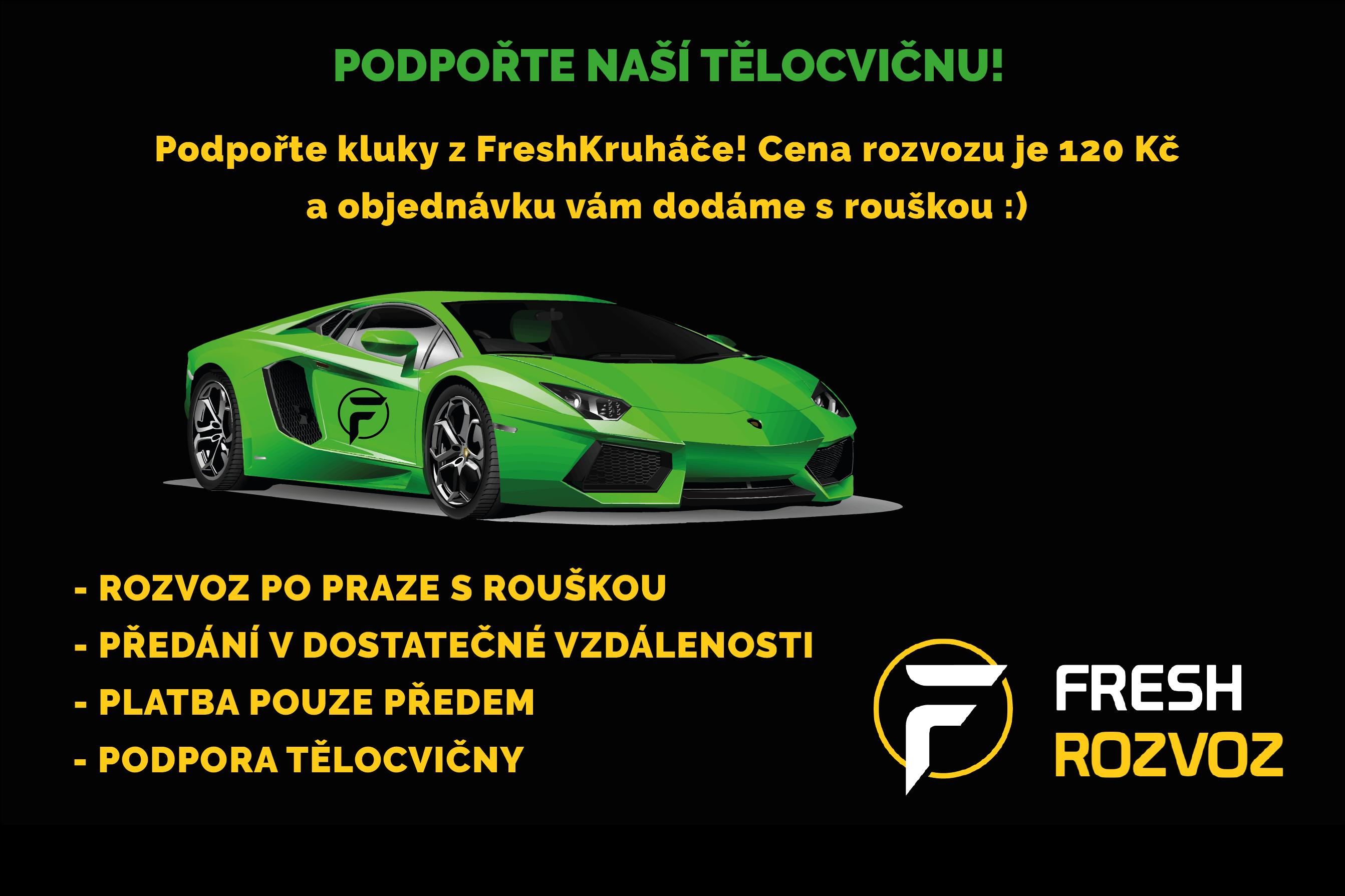 FreshRozvoz