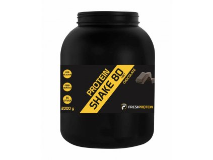 MCT Protein Shake 80