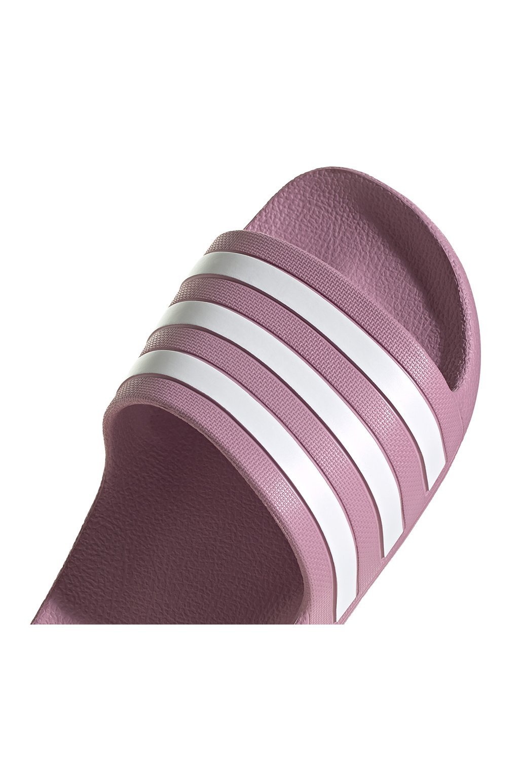 Dámske šľapky adidas Adilette Aqua FY8107 fialové