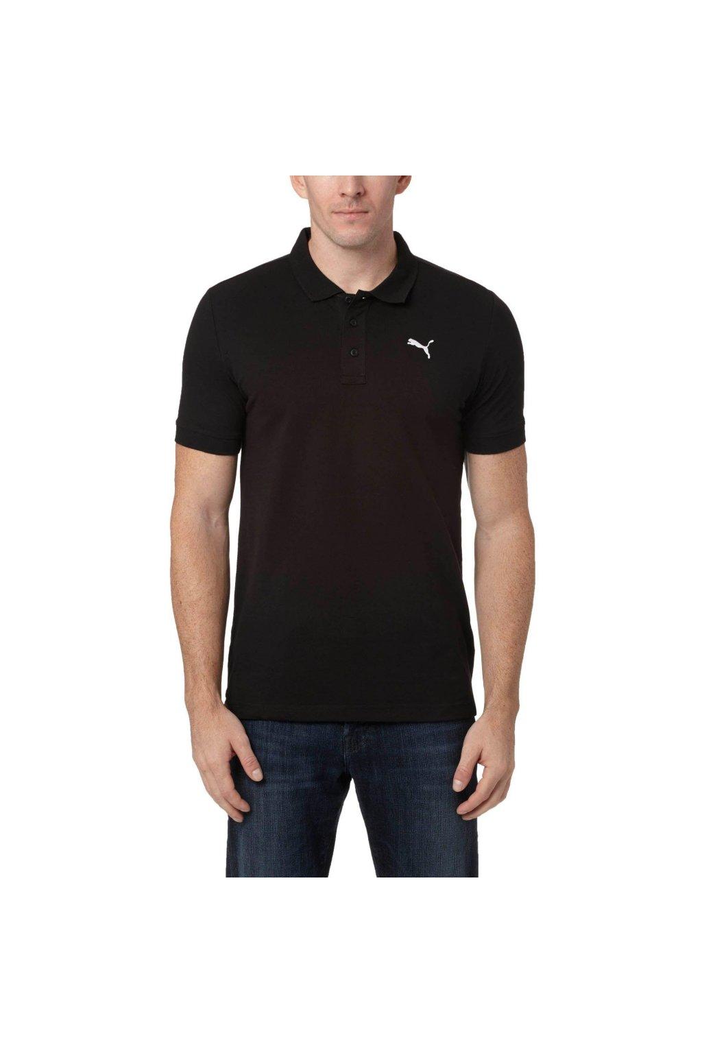 PUMA Essentials pánske polo tričko 838248-01 - Fresh sport 7e1cbad13a2