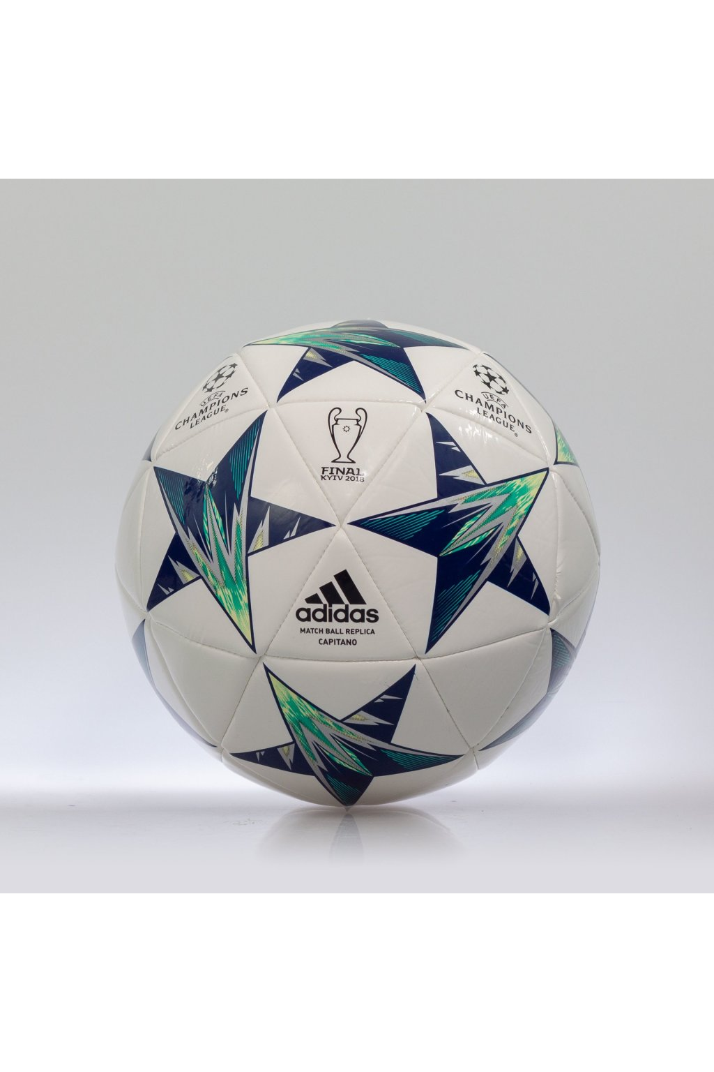 ADIDAS FINALE KIEV CAP tréningová futbalová lopta d064057df69