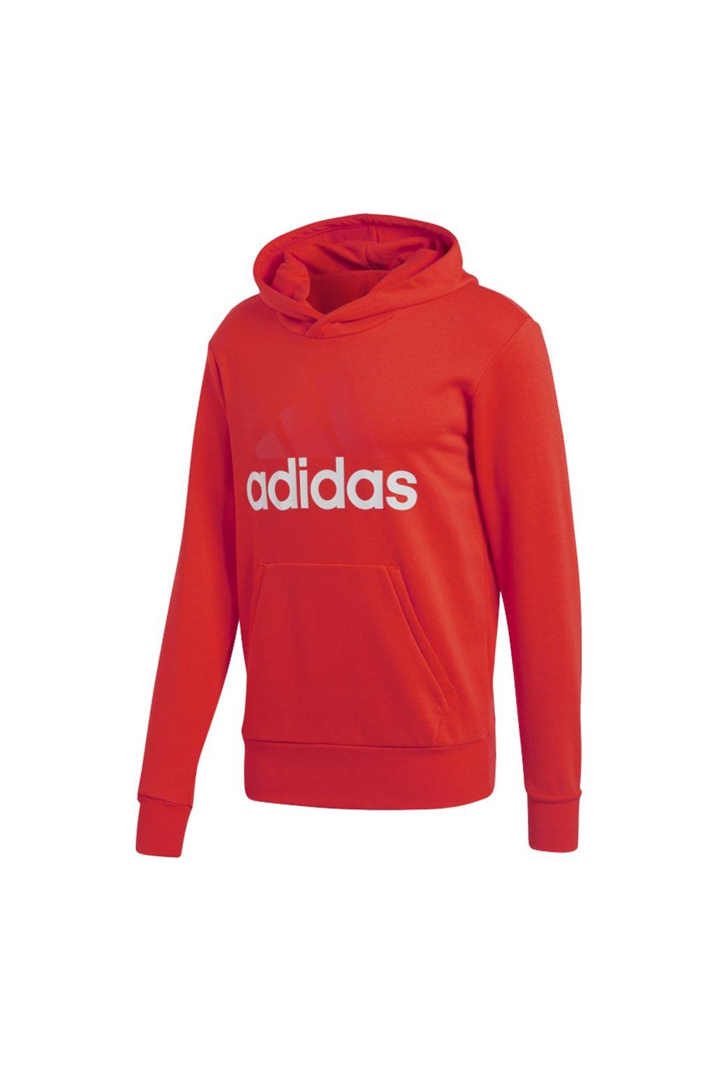 Pánska mikina Adidas Essentials Lin P / O FT CW3860