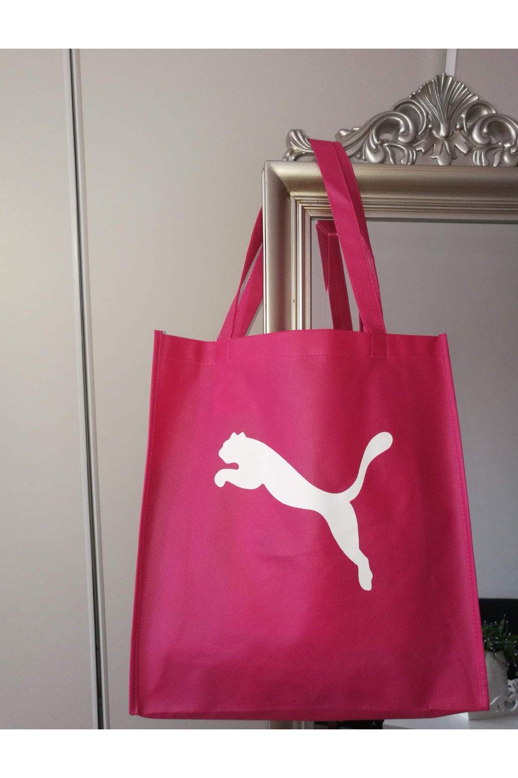 8e2b53feec PUMA nákupná taška