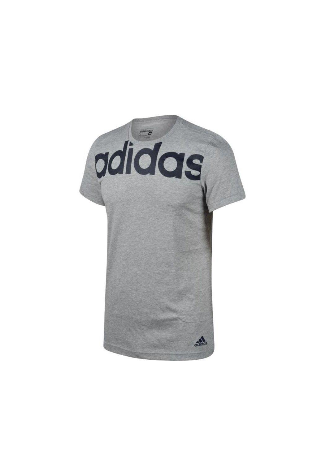 1af79612811b ADIDAS CLIMALITE pánske tričko
