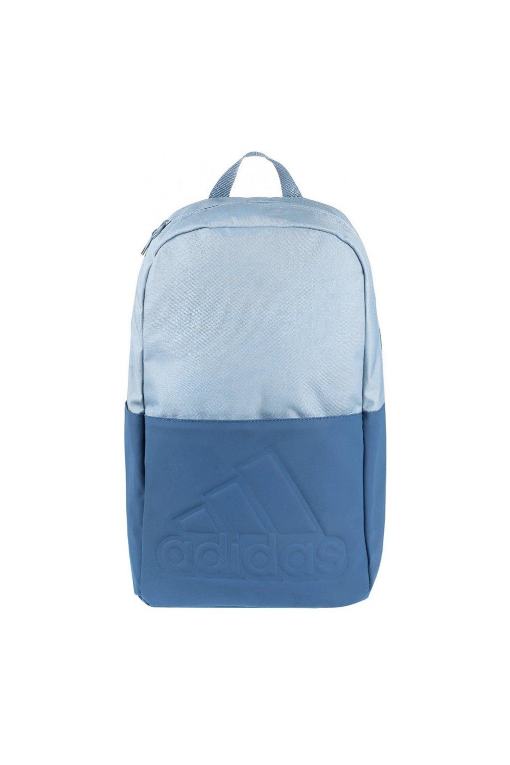 Batoh adidas A.Classic M BOS modrý S99861