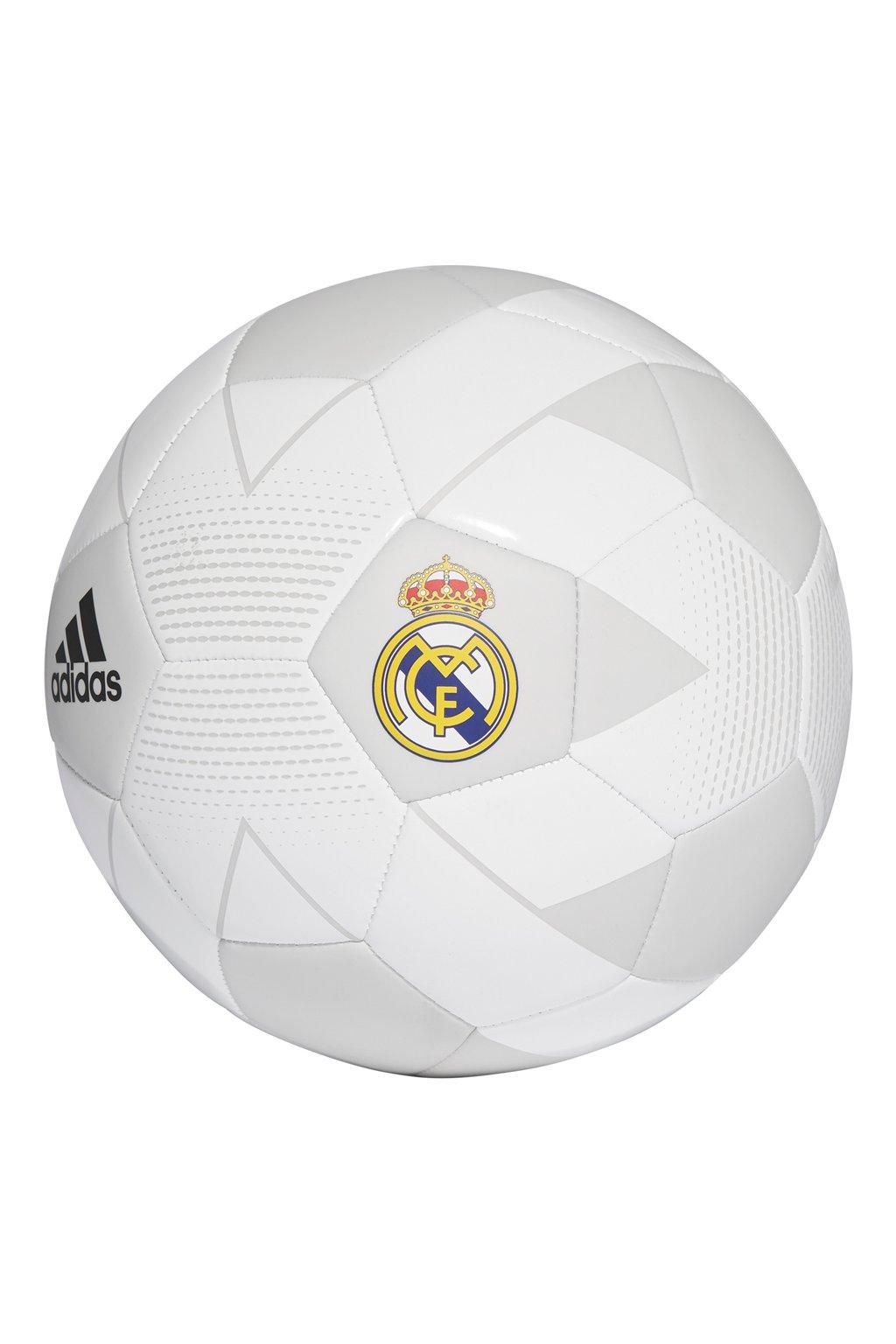 Futbalová lopta Adidas Real Madrid FBL CW4156