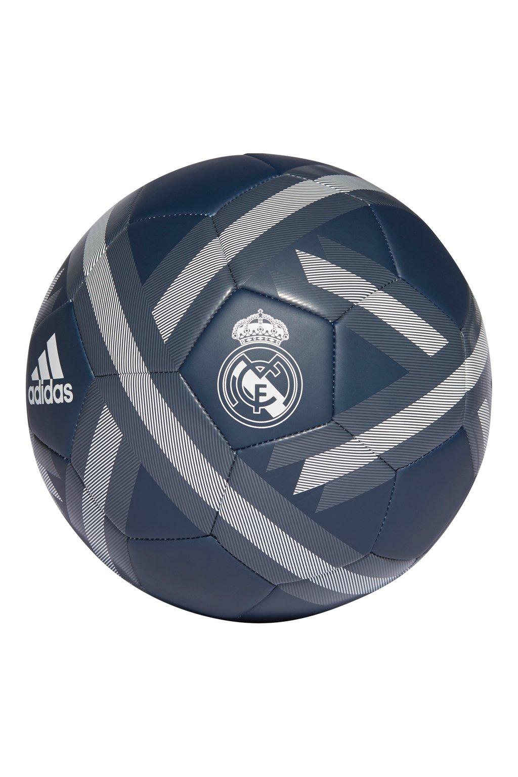 Futbalová lopta Adidas Real Madrid FBL CW4157