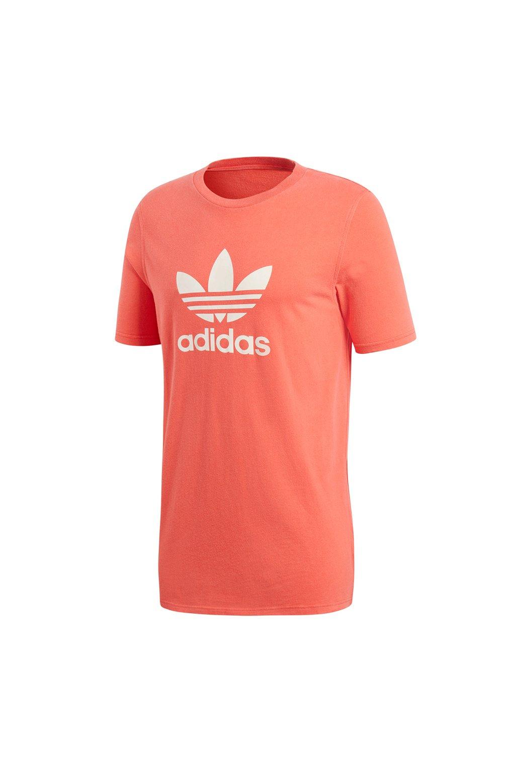 Pánske tričko Adidas Trefoil DH5777
