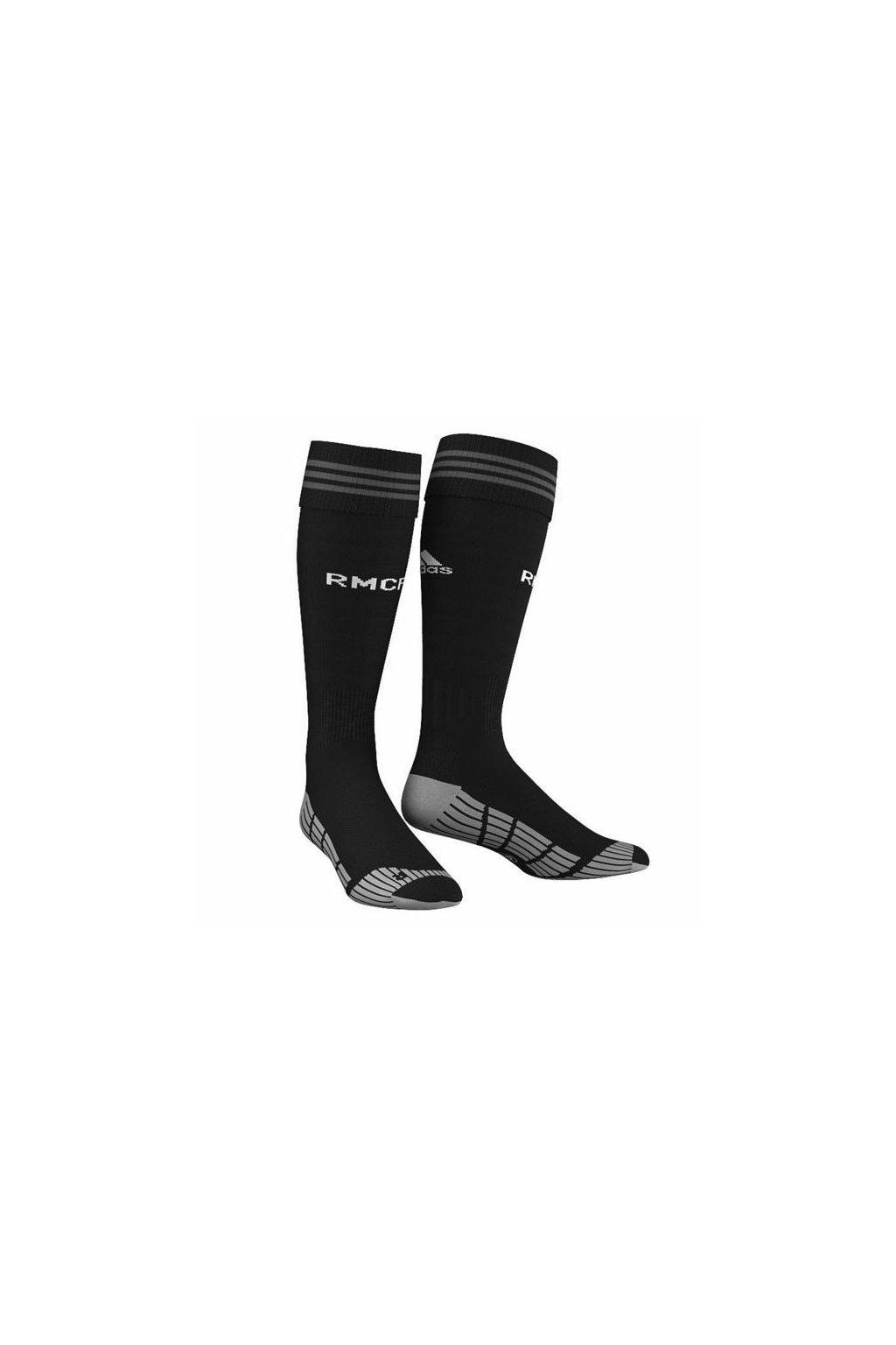 6d002c1a6a3fe ADIDAS REAL MADRID futbalové ponožky, rozmer 34-36 - Fresh sport