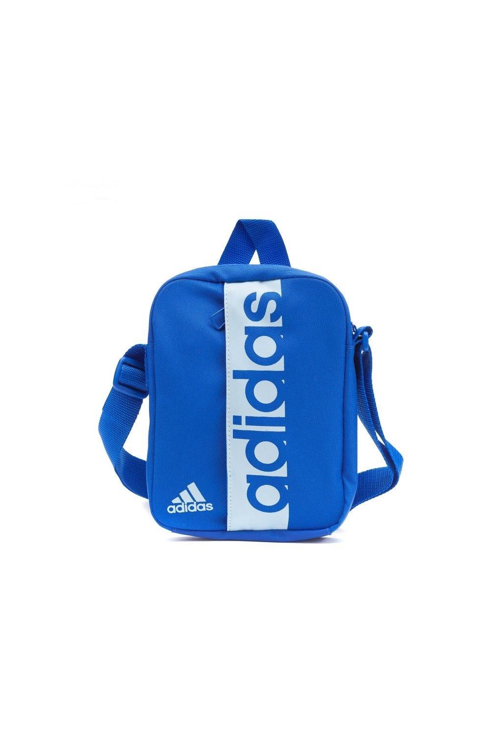 7a2cf8992a Športová taška Adidas - CF5009 - Fresh sport