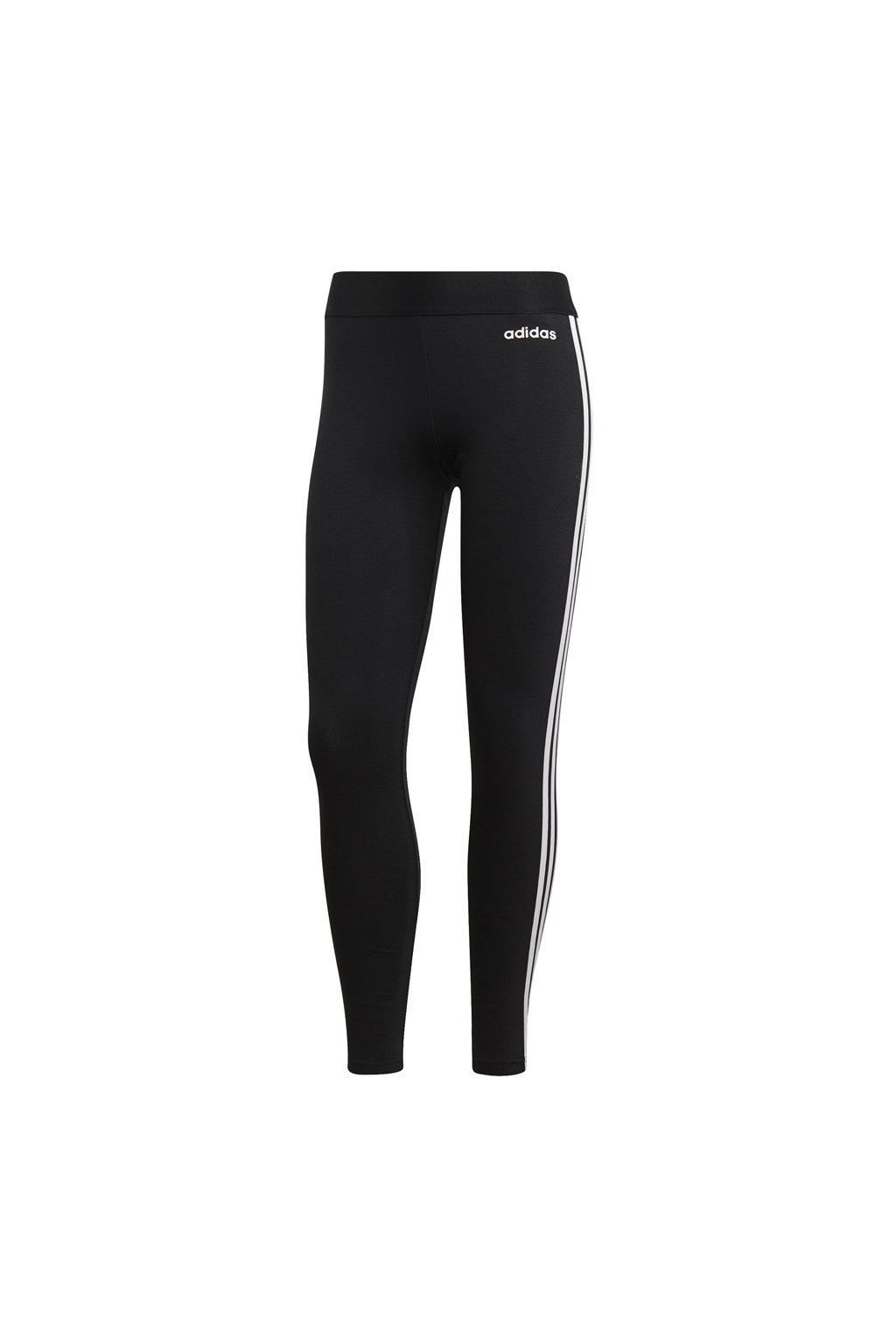 Dámske legíny adidas Essentials 3 Stripes Tight black DP2389