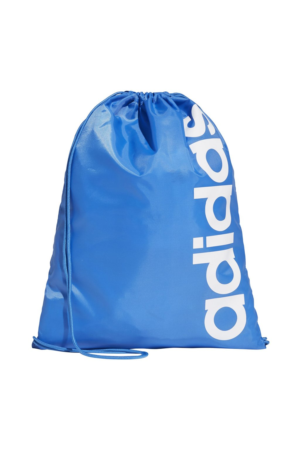Športový vak Adidas,  modrý DT8625