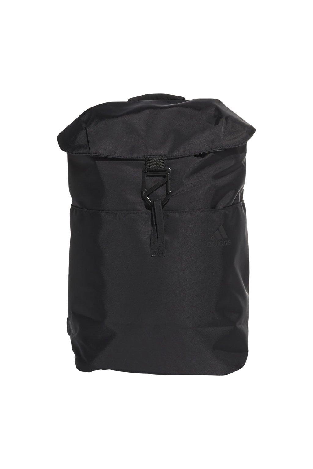 Batoh Adidas Training ID Flap BP čierny DT4066