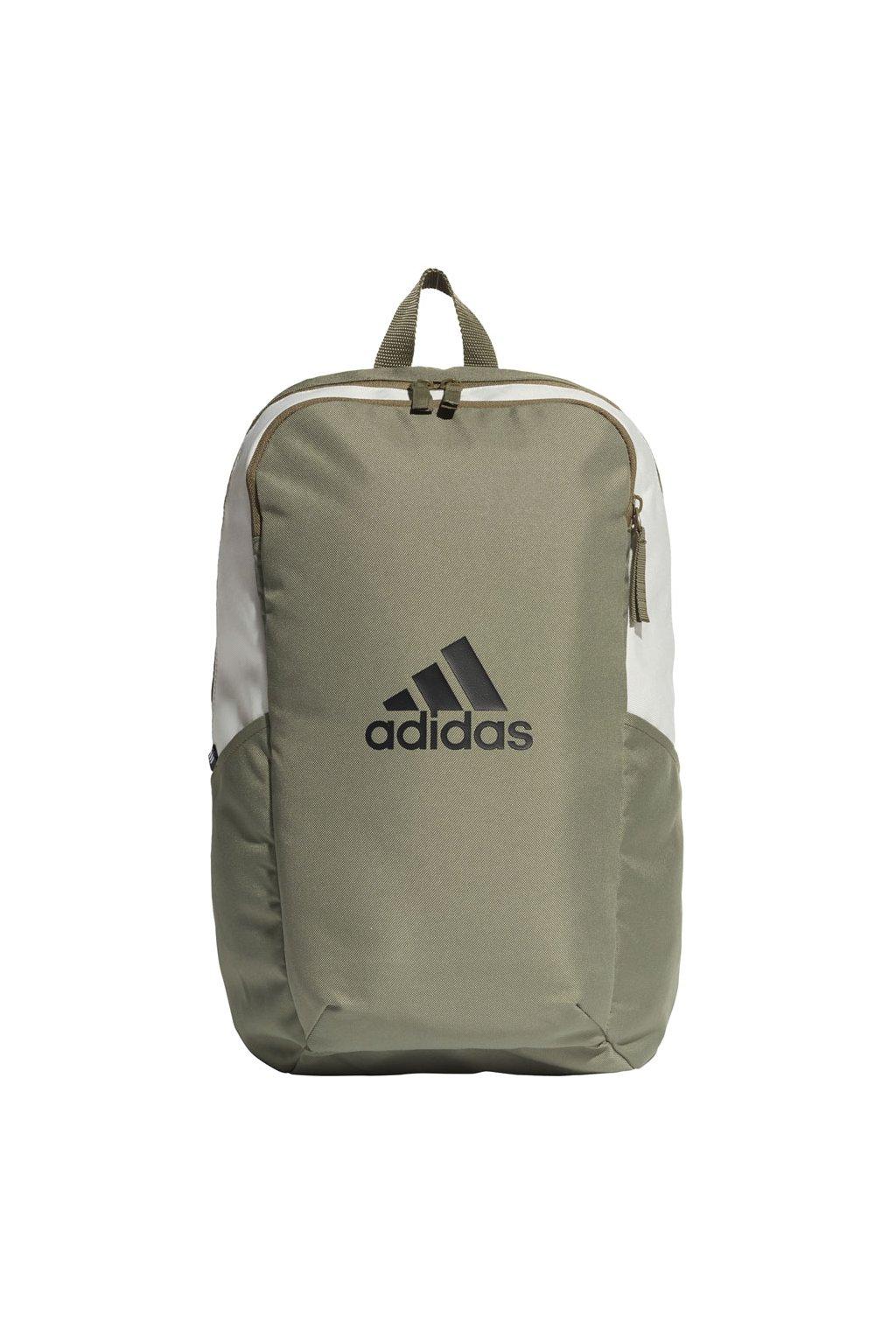 Batoh adidas Parkhood Bag olivový DU1994