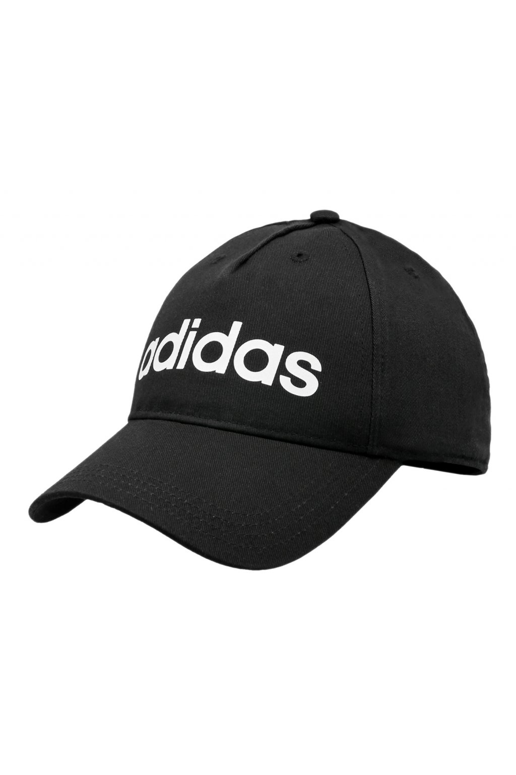 Šiltovka Adidas DAILY CAP čierna DM6178