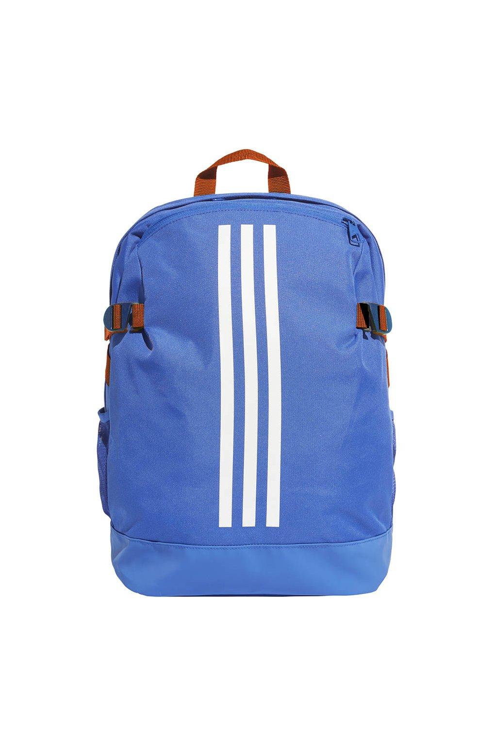 Batoh adidas BP Power IV M modrý DY1970
