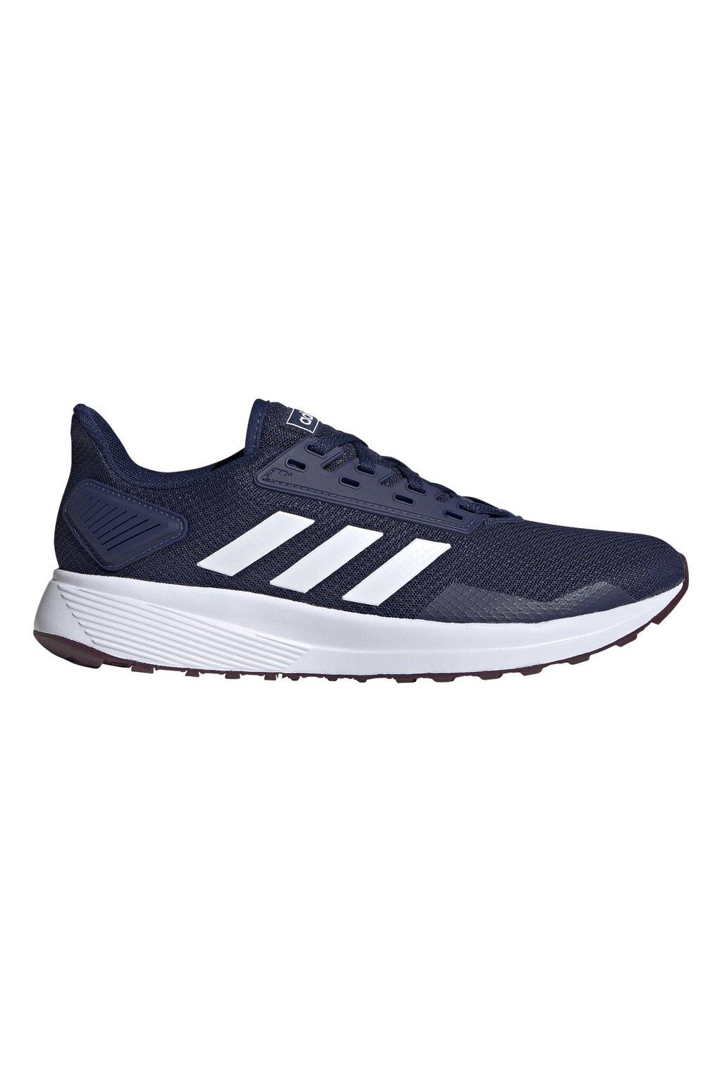 Pánske tenisky Adidas Duramo 9 námornícka modrá EE7922