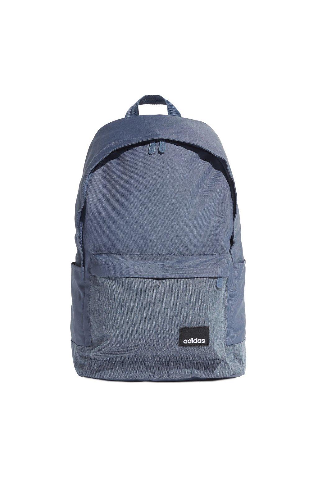 Batoh adidas Linear Classic BP Casual blue ED0262