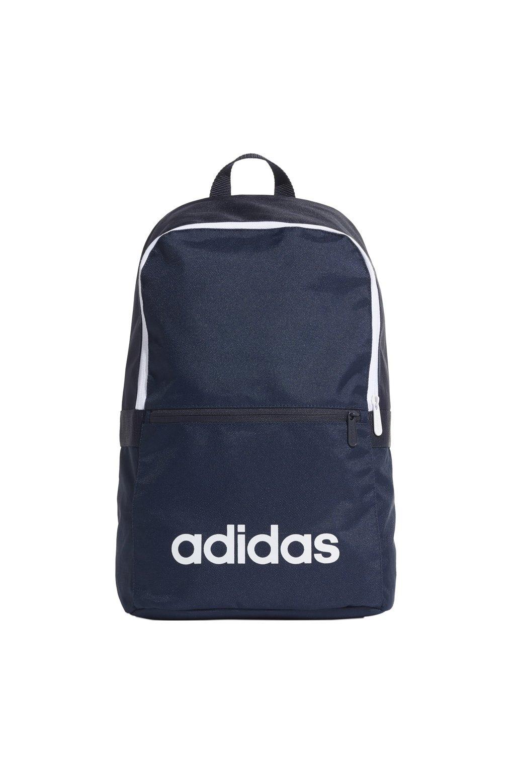 Batoh Adidas Linear Classic BP navy blue ED0289 24L