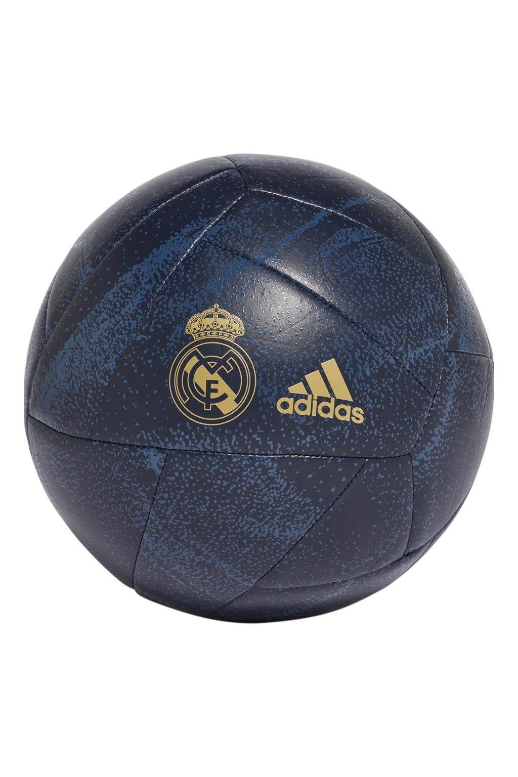 Adidas Real Madrid Capitano námornícka modrá EC3035